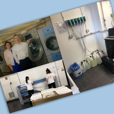 High Quality Holiday Let Cleaning & Commercial Cleaning in Cornwall